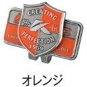 KSCM-05 オレンジ【税込】 キャスコ クリップマーカー オレンジ kasco [KSCM05オレンジ]【返品種別A】【RCP】