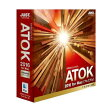 ATOK 2016 for Mac プレミアム 通常版【税込】 ジャストシステム 【返品種別B】【送料無料】【RCP】