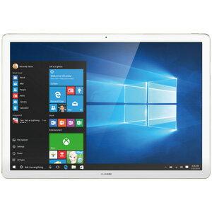 HZ-W19-8G-256G-GOLD【税込】 HUAWEI 12.0型タブレットパソコン MateBook ゴールド (メモリ 8GB / SSD 256GB) [HZW198G256GGOLD]【返品種別A】【送料無料】【RCP】