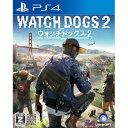 【PS4】ウォッチドッグス2 【税込】 ユービーアイソフト [PLJM-84058]【返品種別B】【送料無料】【RCP】