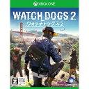 【Xbox One】ウォッチドッグス2 【税込】 ユービーアイソフト [JES1-00444]【返品種別B】【送料無料】【RCP】