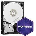 WD80PUZX【税込】 ウエスタンデジタル 【バルク品】3.5インチ 内蔵ハードディスク 8.0TB WesternDigital WD Purple [WD...