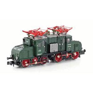 [鉄道模型]レムケ (N) 05102846 E71形電気機関車DB「ミニクロコダイル」(緑) 【税込】 [ホビーセンターカトー05102846 E71DBミドリ]【返品種別B】【送料無料】【RCP】