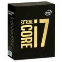 BX80671I76950X インテル Intel Core i7-6950X Processor Extreme Edition [BX80671I76950X]【返品種別B】