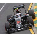 1/43 McLaren Honda MP4-31 No.22(Race TBC) Jenson Button【S5012】 【税込】 スパーク [スパーク S...