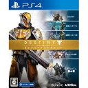 【PS4】Destiny コンプリートコレクション ソニー・インタラクティブエンタテインメント [PCJS-44504]【返品種別B】