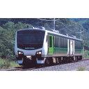 [鉄道模型]マイクロエース MICROACE (Nゲージ) A9593 HB-E300 リゾートふるさと 2両セット 【税込】 [A9593 HB-E300 リ...
