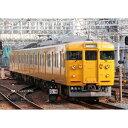 [鉄道模型]グリーンマックス(Nゲージ)30560JR115系2000番台(40N体質改善車・中国地域)増結4両編成セット(動力無し)