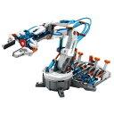 水圧式ロボットアーム【MR-9105】 【税込】 エレキット [EK MR9105スイアツシキロボット]【返品種別B】【送料無料】【RCP】