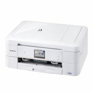 ブラザー プリント インクジェット ホワイト プリビオ