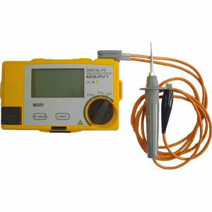 MIS-PV1【税込】 マルチ計測器 太陽電池パネル対応絶縁抵抗計 絶縁・接地抵抗計 [MISPV1マルチケイソク]【返品種別A】【送料無料】【RCP】