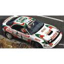 1/18 トヨタ セリカ GT-FOUR(ST185) 1994 サンレモ ウィナー オリオール No.8【TOP034C】 【税込】 TOPMARQUES [...