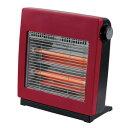 DS-C80F-RD【税込】 ゼピール 電気ストーブ 【暖房器具】ZEPEAL [DSC80FRD]【返品種別A】【RCP】