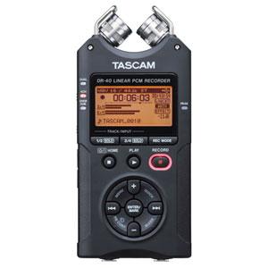 DR-40 VERSION2【税込】 タスカム リニアPCM対応ICレコーダー【外部SDカードスロット搭載】 TASCAM [DR40VERSION2]【返品種別A】【送料無料】【RCP】