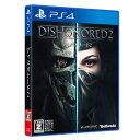 【PS4】Dishonored2 【税込】 スクウェア・エニックス [PLJM-84078]【返品種別B】【送料無料】【RCP】