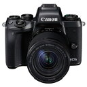 EOSM5-18150ISSTMLK【税込】 キヤノン ミラーレスカメラ「EOS M5」EF-M18-150 IS STMレンズキット Canon EOSM5 [EOSM51815...