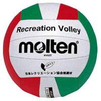 MT-KV5IT モルテン バレーボール Molten レクリエーションバレー 直径約21cmの画像