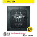 【PS3】The Elder Scrolls V: Skyrim Legendary Edition PlayStation 3 the Best ベセスダ・ソフトワークス [BLJM-55090スカイリムベスト]