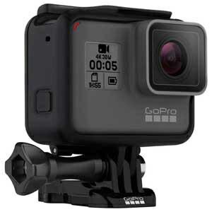 CHDHX-501-JP【税込】 GoPro GoPro HERO5 Black [CHDHX501JP]【返品種別A】【送料無料】【RCP】