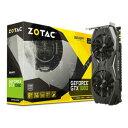 ZT-P10800C-10P ZOTAC PCI-Express 3.0 x16対応 グラフィックスボードZOTAC GeForce GTX 1080 AMP Edition [ZTP10800C10P]【返品種別B】