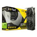 ZT-P10700C-10P ZOTAC PCI-Express 3.0 x16対応 グラフィックスボードZOTAC GeForce GTX 1070 AMP Edition [ZTP10700C10P]【返品種別B】