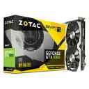 ZT-P10600B-10M【税込】 ZOTAC PCI-Express 3.0 x16対応 グラフィックスボードZOTAC Geforce GTX 1060 ...