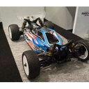 京商 4WD レーシングバギー レーザーZX6.6 キット 30047