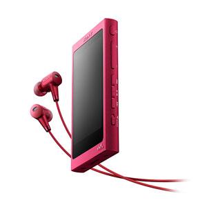 NW-A36HN PM【税込】 ソニー ウォークマン A30シリーズ 32GB ハイレゾ対応デジタルノイズキャンセリングヘッドホン同梱モデル(ボルドーピンク) SONY Walkman [NWA36HNPM]【返品種別A】【送料無料】【RCP】