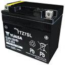 TTZ7SL【税込】 台湾ユアサ バイク用バッテリー【電解液注入・充電済】【他商品との同時購入不可】 [TTZ7SL]【返品種別A】【送料無料】【RCP】