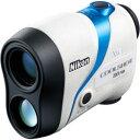 LCS80VR【税込】 ニコン 携帯型レーザー距離計「COOLSHOT 80 VR」 クールショット [LCS80VR]【返品種別A】【送料無料】【RCP】