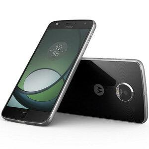 AP3787AE7J4【税込】 モトローラ SIMフリースマートフォン Moto Z Play 32GB (ブラック) [AP3787AE7J4]【返品種別B】【送料無料】【RCP】