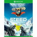 【Xbox One】スティープ 【税込】 ユービーアイソフト [JES1-00450]【返品種別B】【送料無料】【RCP】