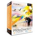 PhotoDirector 8 Ultra 通常版【税込】 サイバーリンク 【返品種別B】【送料無料】【1201_flash】