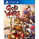 【特典付】【PS4】GOD WARS 〜時をこえて〜 【税込】 角川ゲームス [PLJM-80210]【返品種別B】【送料無料】【RCP】