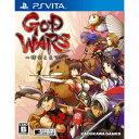 【特典付】【PS Vita】GOD WARS 〜時をこえて〜 【税込】 角川ゲームス [VLJM-30206]【返品種別B】【送料無料】【RCP】