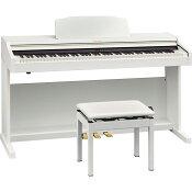RP501R-WHS ローランド 電子ピアノ(ホワイト) Roland Piano Digital [RP501RWHS]【返品種別A】