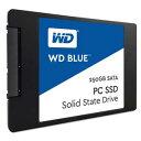 WDS250G1B0A ウエスタンデジタル WesternDigital SSD WD Blueシリーズ 250GB WesternDigital WD Blue [WDS250G1B0A]【返品種別B】【送..