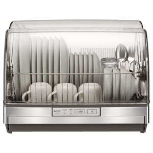 TK-ST11-H【税込】 三菱 食器乾燥器 ステンレスグレー MITSUBISHI キッチンドライヤー [TKST11H]【返品種別A】【送料無料】【RCP】