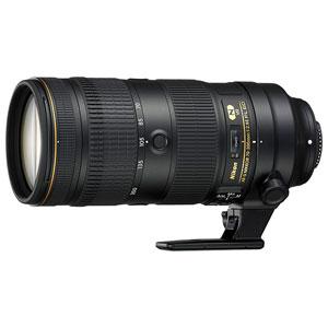 AFS70-200 2.8E【税込】 ニコン AF-S NIKKOR 70-200mm f/2.8E FL ED VR ※FXフォーマット用レンズ(36mm×24mm) [AFS7020028E]【返品種別A】【送料無料】【RCP】