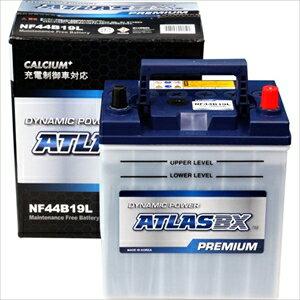 NF 44B19L ATLAS BX 充電制御車...の商品画像
