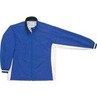 CB13102S-2511-L コンバース ウォームアップジャケット(Rブルー/ホワイト・サイズ:L) CONVERSEの画像
