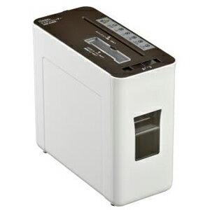 SHR-X500C(00-5125) オーム マルチシュレッダー [SHRX500C005125]【返品種別A】