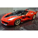 1/24 フェラーリ FXX K 10(レッド)【完成品】【21156】 【税込】 タミヤ T 21156 フェラーリFXXK レッド 【返品種別B】【送料無料】【RCP】