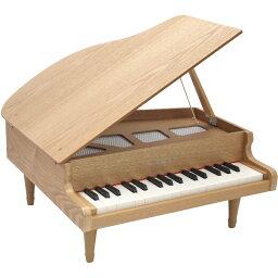 1144【税込】 カワイ ミニピアノ (ナチュラル) KAWAI グランドピアノタイプ [1144グランドピアノナチユラル]【返品種別A】【送料無料】【RCP】