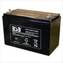 BPC12-100【税込】 G&Yu サイクルサービス用バッテリー マリン・キャンピングカー [BPC12100]【返品種別A】【送料無料】【RCP】