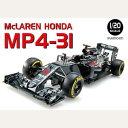 1/20 McLAREN HONDA MP4-31【20018】 【税込】 EBBRO [エブロ 20018 McLAREN HONDA]【返品種別B】【送料無...