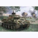 1/35 WW.II ドイツ軍 パンターG型指揮戦車【DR6847】 【税込】 ドラゴンモデル [DR6847 WWII パンターGガタシキセンシャ]【返品種別...