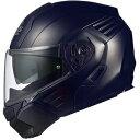 KAZAMI-FBK-L【税込】 OGKカブト システムヘルメット(フラットブラック [L]) KAZAMI [OKAZAMIFBKL]【返品種別A】【送料無料】【RCP】