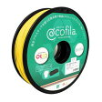 ECF-PS175-YE【税込】 エコリカ 3Dプリンター用 リサイクルフィラメント(黄色) 「エコ・フィラ」 [ECFPS175YE]【返品種別A】【送料無料】【RCP】