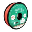 ECF-PS175-RE【税込】 エコリカ 3Dプリンター用 リサイクルフィラメント(赤) 「エコ・フィラ」 [ECFPS175RE]【返品種別A】【送料無料】【RCP】